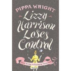 Lizzy harrison