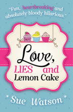 Love Lies and Lemon Cake ICLM