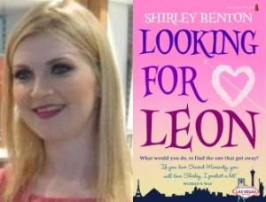 shirley benton