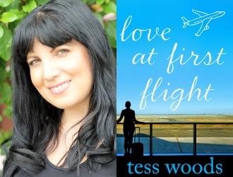 tess woods